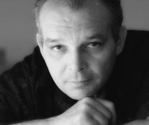 Portrait du photographe Daniel AUGUSTE