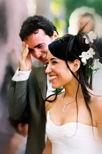 Mariage Réunion au parc EXOTICA
