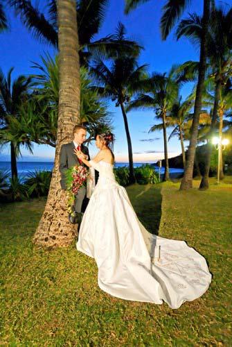Mariage Réunion à Grand-Anse