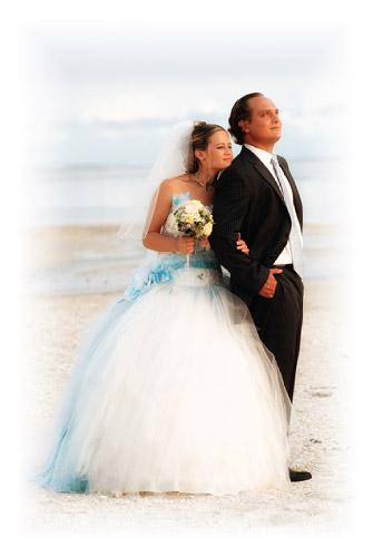 Mariage sur la Plage de l'Ermitage Réunion