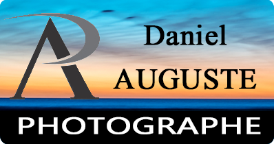 logo Daniel AUGUSTE photographe